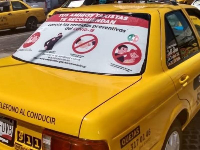 Ejecutan a taxista y en colonia Solidaridad