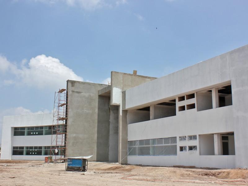 Ejerce CEI 311 MDP para rehabilitación de escuela