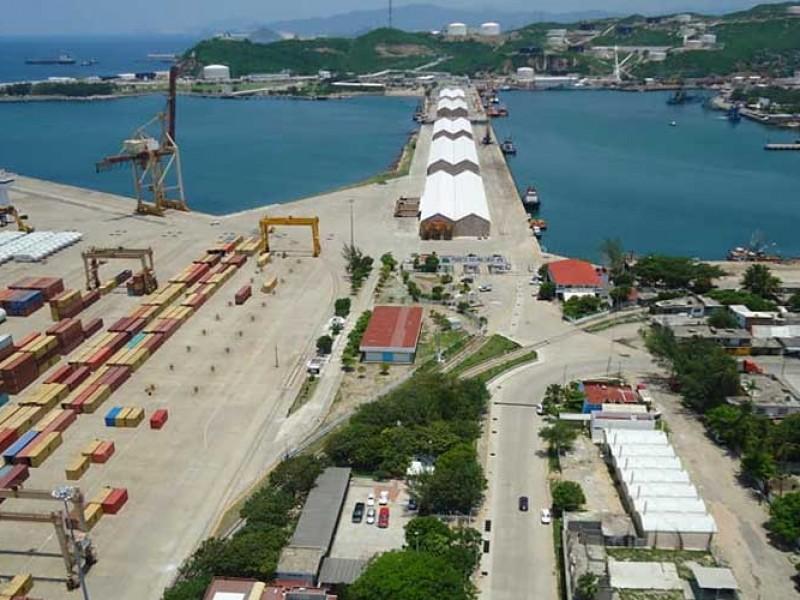 Ejercerán 8 MMDP en infraestructura del Proyecto Interoceánico