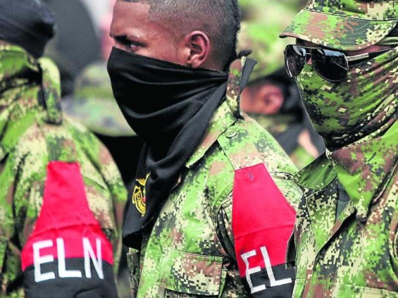 Ejército de Colombia mata a cabecilla del ELN