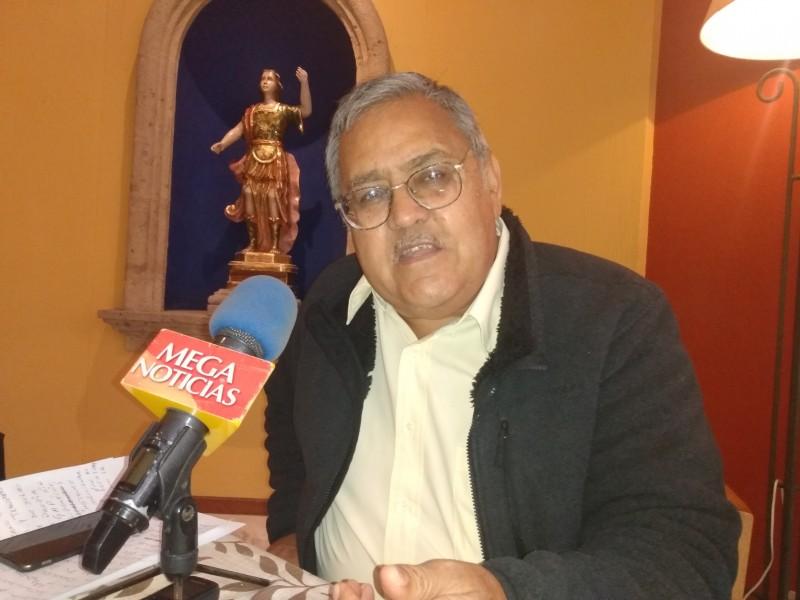 Ejidatarios del Zapote vislumbran posible acuerdo con SEGOB