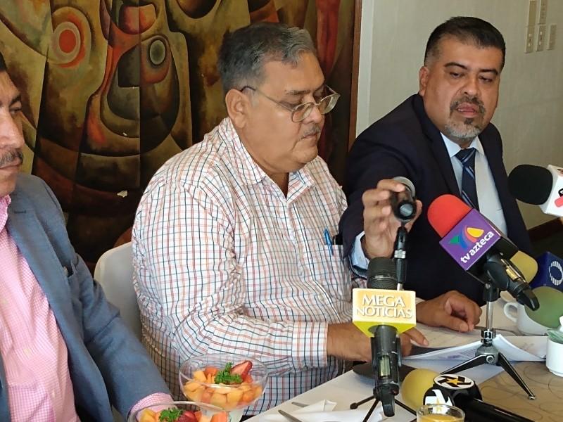 Ejido el Zapote anuncia nuevos plantones en Aeropuerto