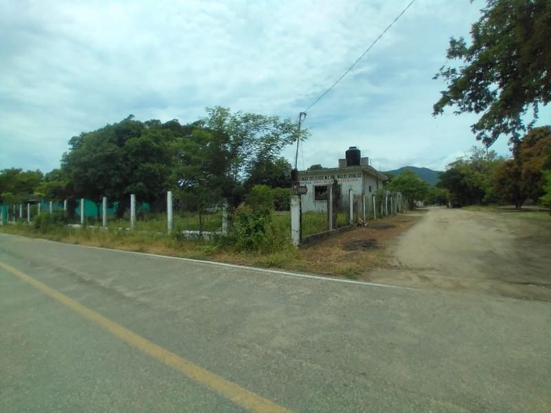 Ejido Miguel Hidalgo de Salina Cruz dividido por pertenencia política