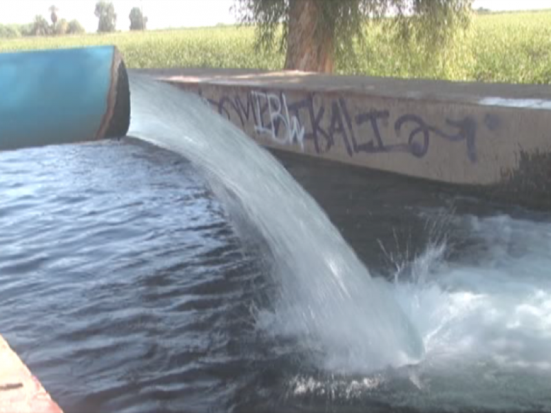 Ejidos productores buscan se construya una desaladora