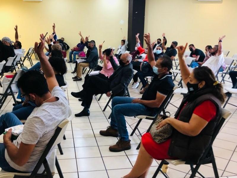 El 18 de octubre, nuevo emplazamiento a huelga en UMSNH