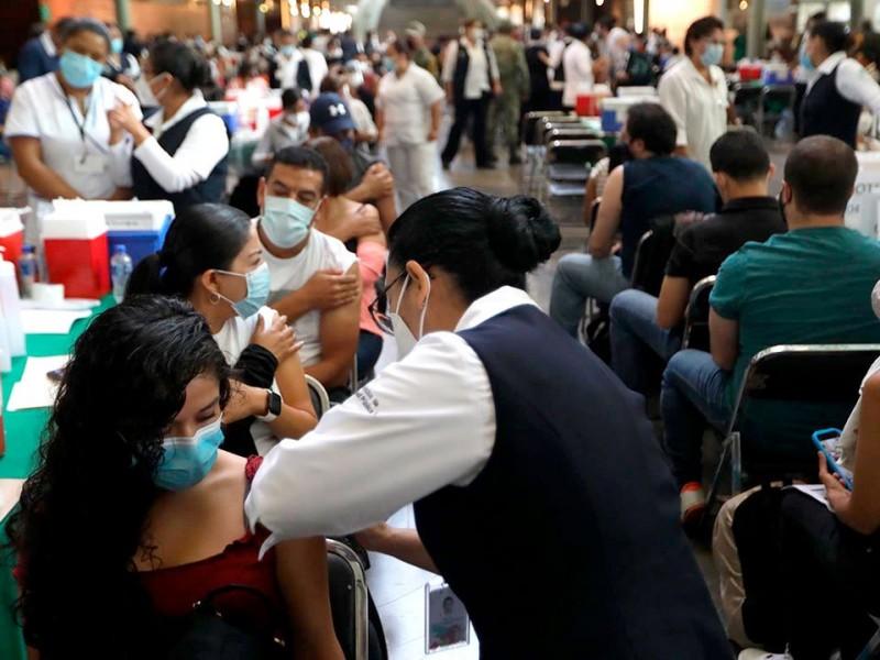 El 20% de los jóvenes en Sonora deciden no vacunarse
