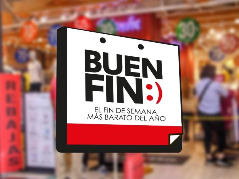 El 60% de las empresas repuntaron en Buen Fin