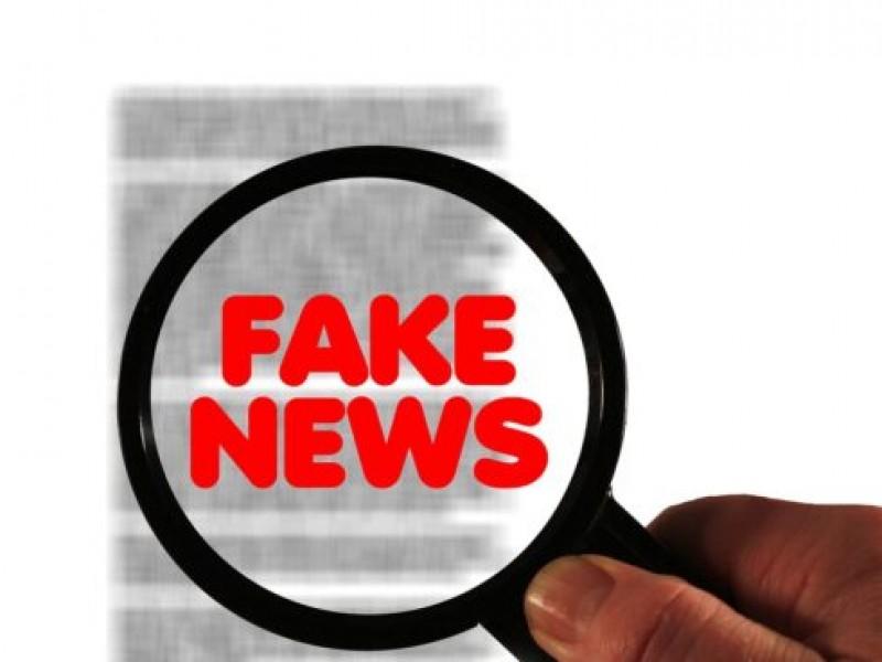 El 90% de la población recibe fake news sobre pandemia
