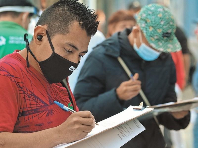El 97 % de empleos perdidos por pandemia se recuperaron