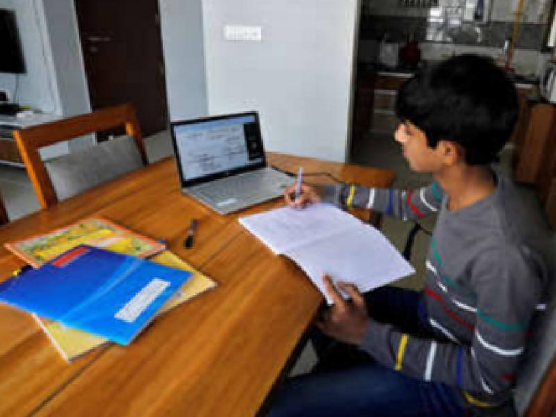 El acompañamiento es vital para evitar deserción escolar en Guanajuato