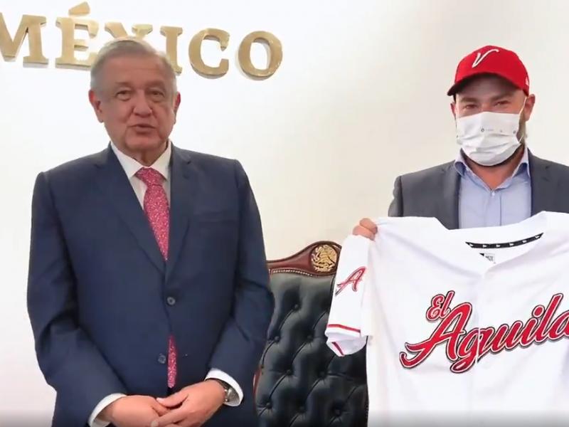 El Águila de Veracruz regresa a la LMB