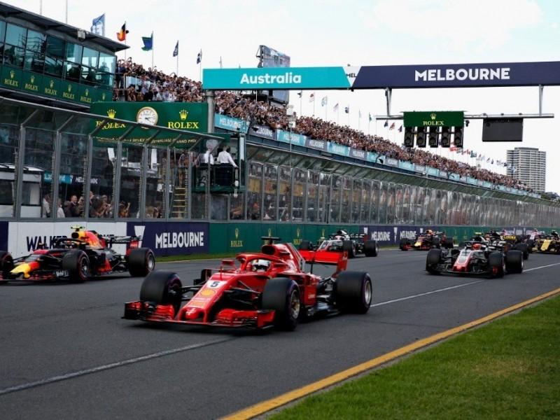 El arranque de la F1 podría ser aplazado