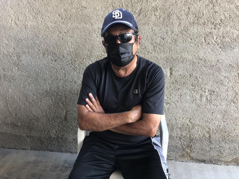 El básquetbol me dio todo: Jesús Armando Amador