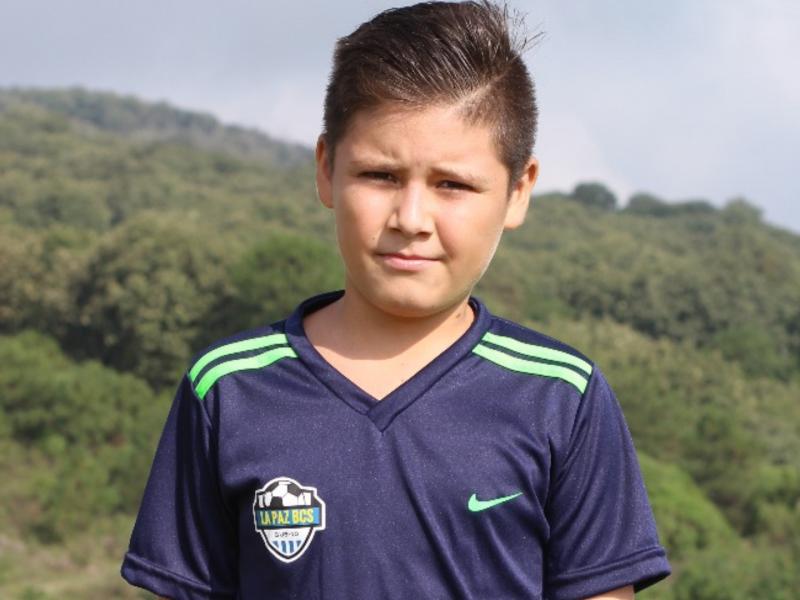 El Chanwis viviendo el sueño Copa Chivas LPZ