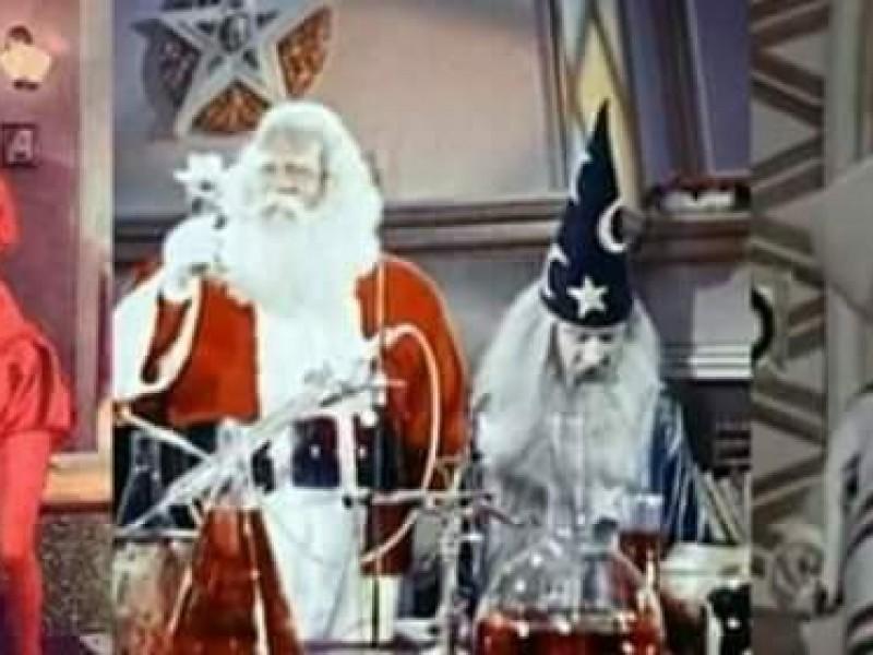 El cine también celebra la navidad