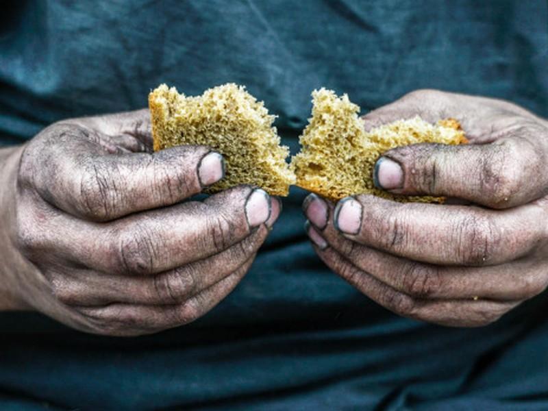 El covid-19 impactó la seguridad alimentaria en México