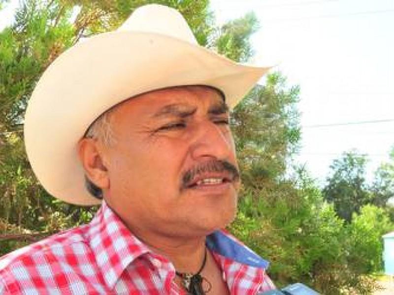 El cuerpo de Tomas Rojo será velado en Ciudad Obregón