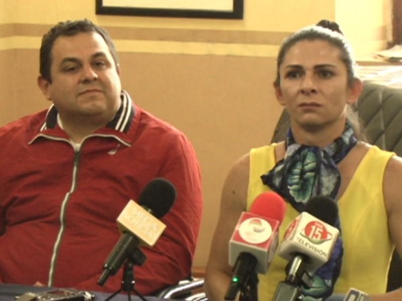 El deporte pacificará al país: Ana Gabriela Guevara