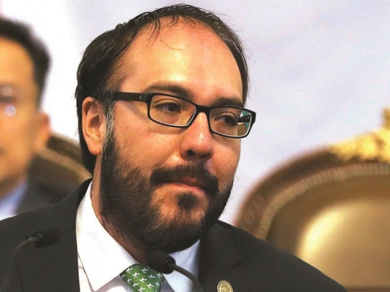 El diputado Mauricio Toledo está en Chile; alerta Fiscalía