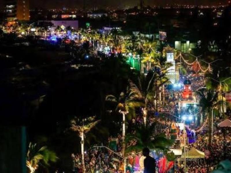 El domingo es la consulta ciudadana para realizar carnaval 2021