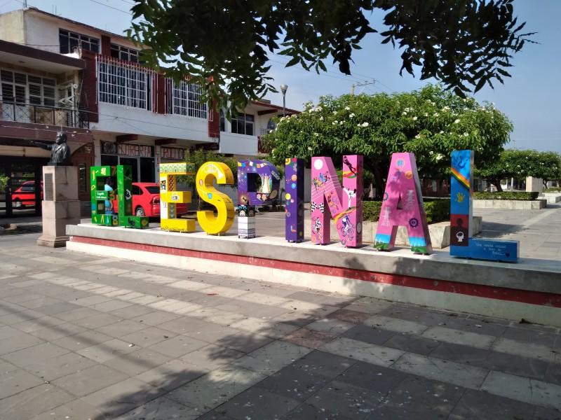 El Espinal, Oaxaca, pasará a semáforo rojo