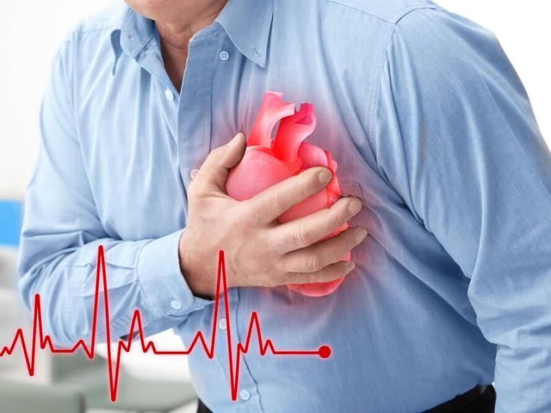 El estrés es un detonante para enfermedades cardíacas