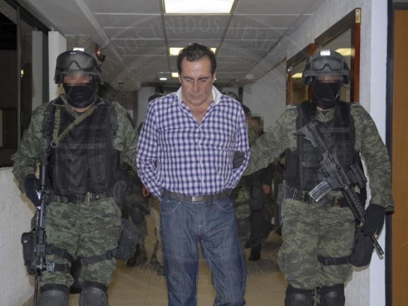 📹El extraño infarto de Héctor Beltrán