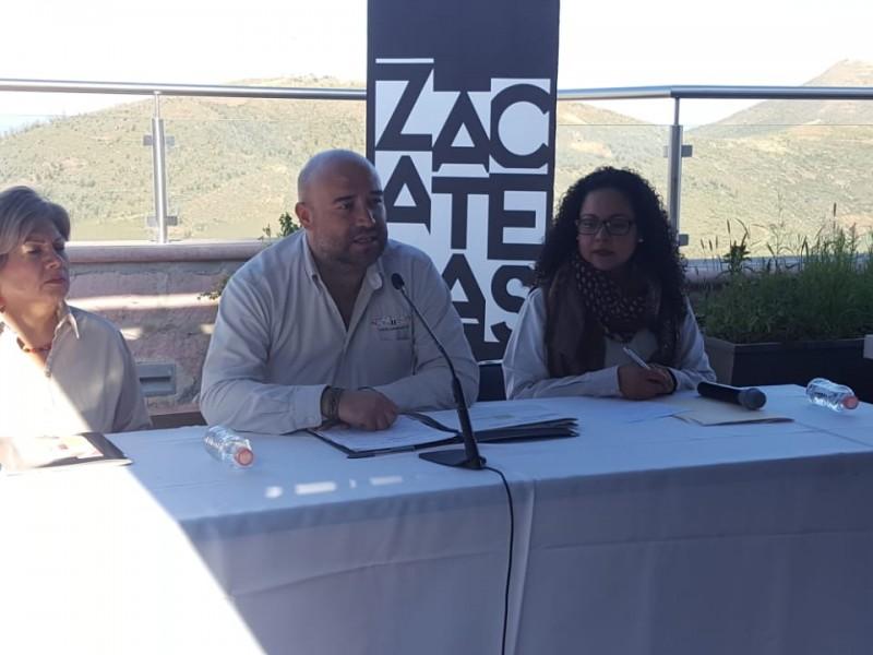 El financiamiento público no ha disminuido en Zacatecas