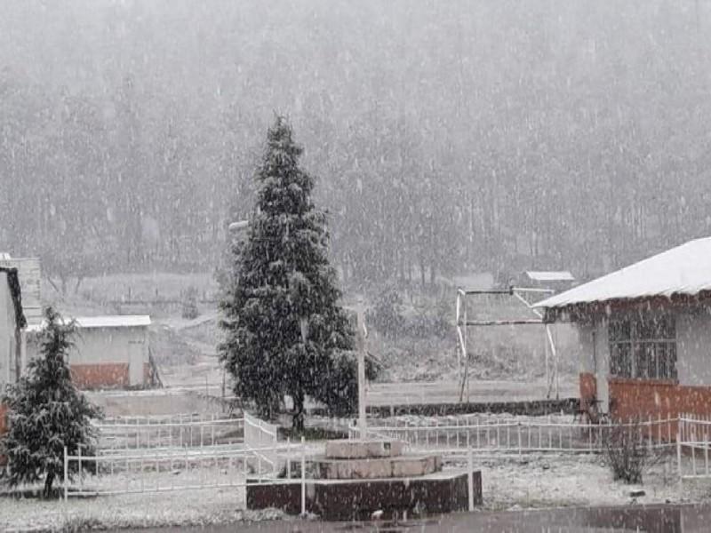El frío afectará el norte del país