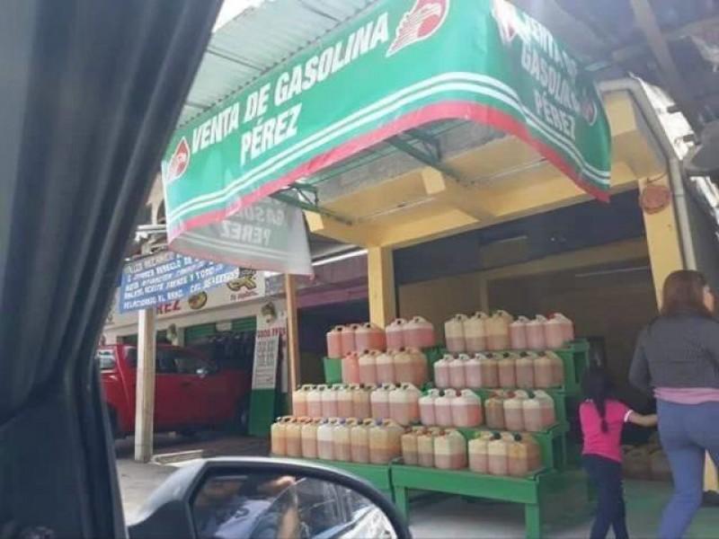 📹 El gasolinazo del huachicolazo