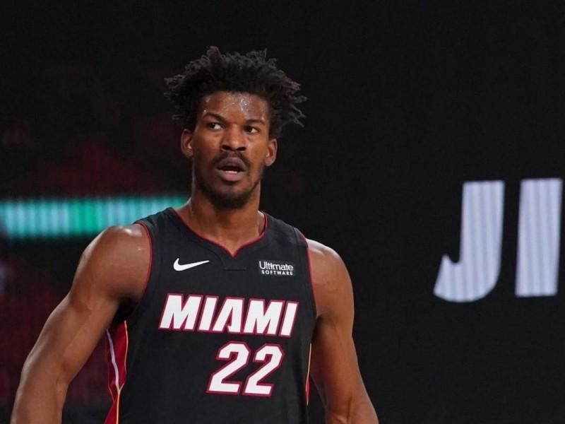 El Heat recorta distancia. Vence a Lakers 115-104