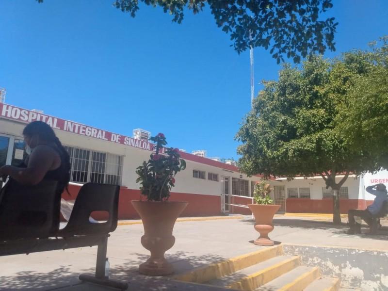 El Hospital general de Sinaloa, obra urgente y prioritaria