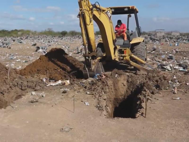 El Istmo registra el 67% de las defunciones en Oaxaca