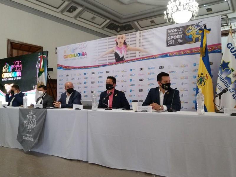 El maratón de Guadalajara será virtual