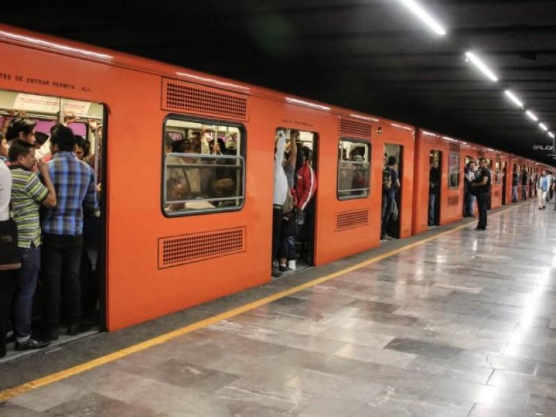 🚇El Metro de la CDMX cumple 50 años