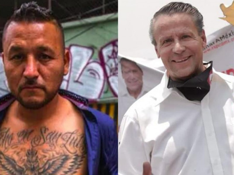 """El Mijis"" reta a ""rifarse un tiro"" a Alfredo Adame"