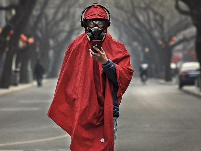 El mundo bate nuevo récord Covid-19 con 580 mil infecciones