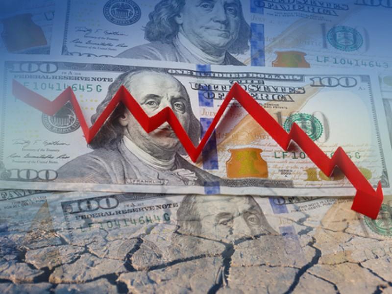 El mundo entra en recesión económica: advierte FMI