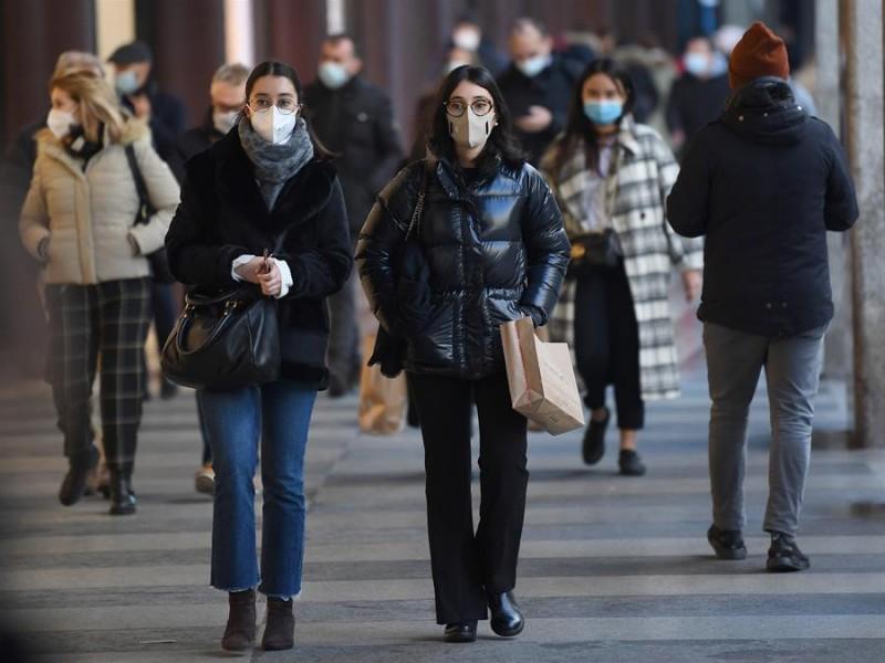 El mundo registra peor cifra de mortalidad diaria por coronavirus