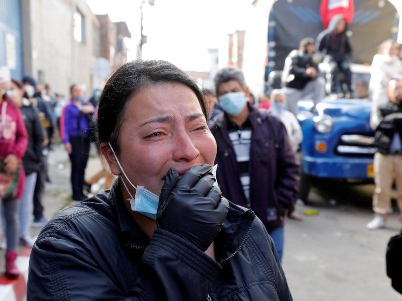 El mundo sufre: Casos de Covid-19 rebasan los 9 millones
