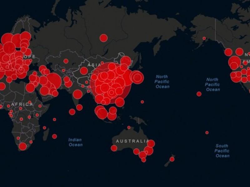 El mundo supera 3 millones de muertos por covid