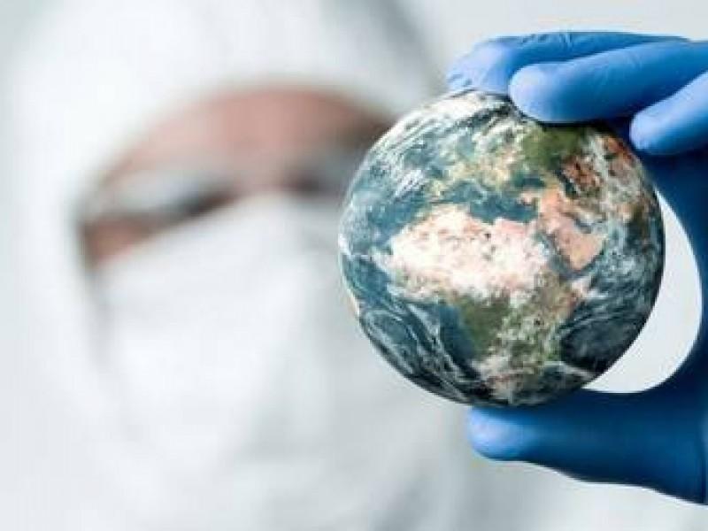 El mundo supera las 2 millones de muertes Covid-19