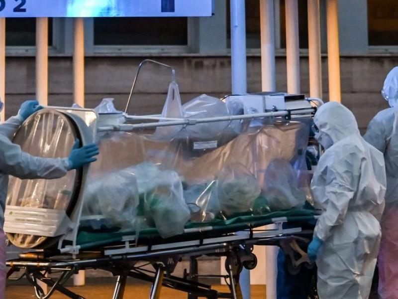 El mundo supera las 967 mil muertes por Covid-19