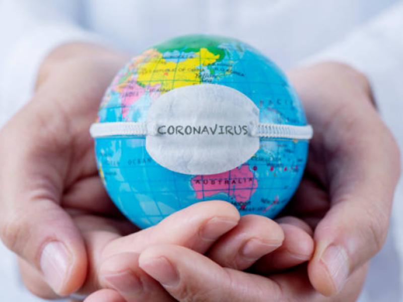 El mundo supera los 46 millones de infectados Covid-19