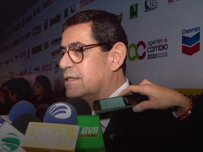 El municipio carece de obras de calidad: López Valencia