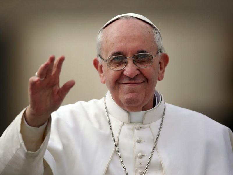 El Papa Francisco hace cambios en leyes del Vaticano