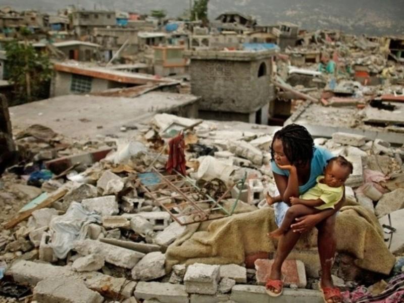 El Papa Francisco pide solidaridad con Haití tras terremoto