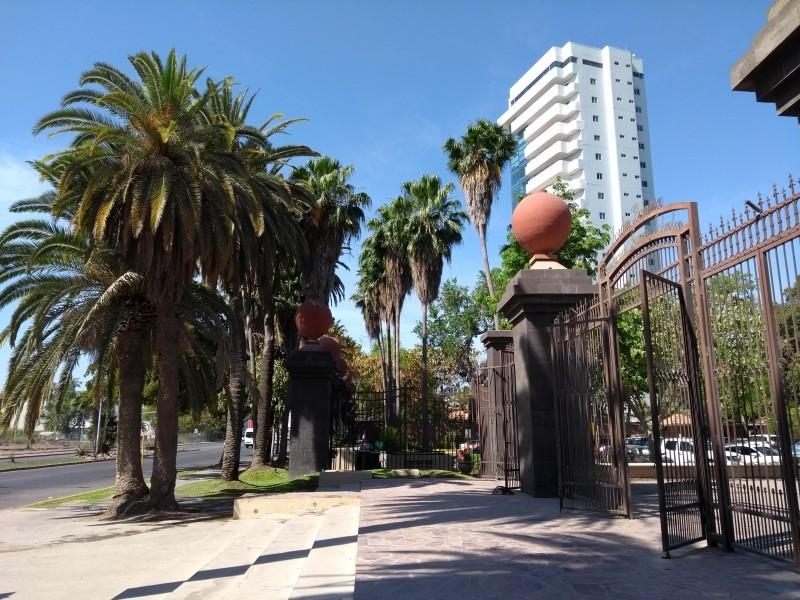 📹El Parque Sinaloa, orgullo mochitense