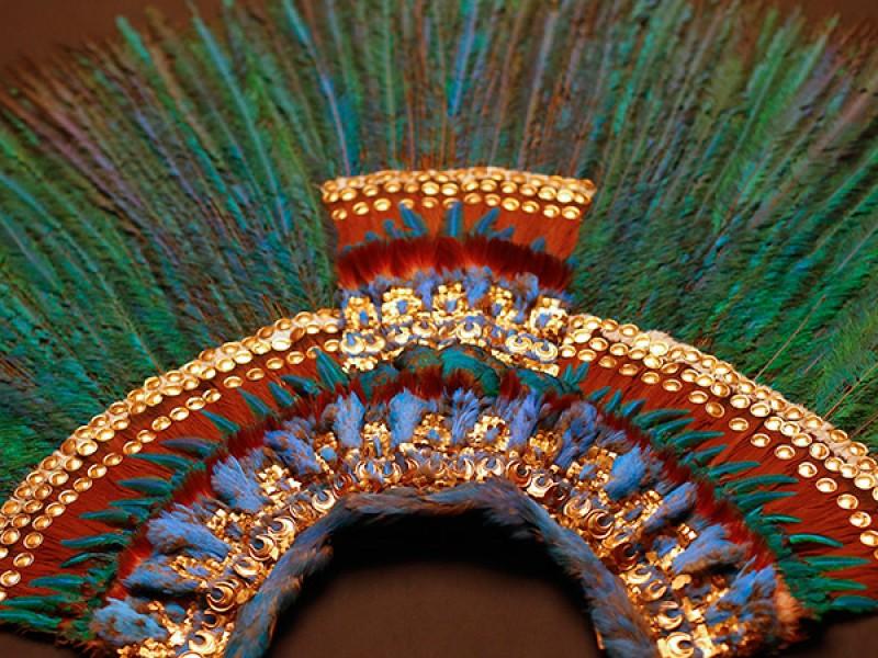 El penacho de Moctezuma no podrá trasladarse a México