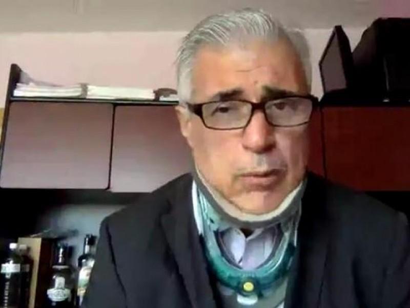 El personal del sector salud merece nuestro reconocimiento: José Narro